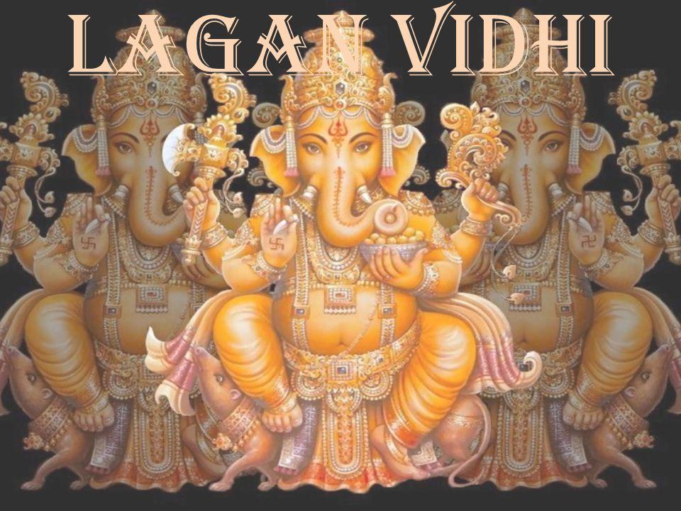 Lagan Vidhi