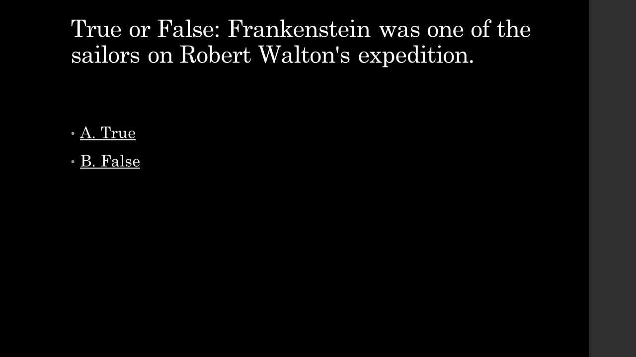 Why did the creature seize the small boy, William Frankenstein.