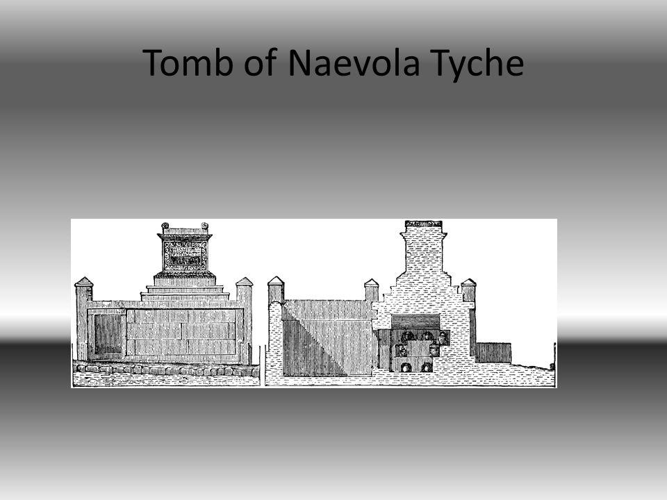 Tomb of Naevola Tyche