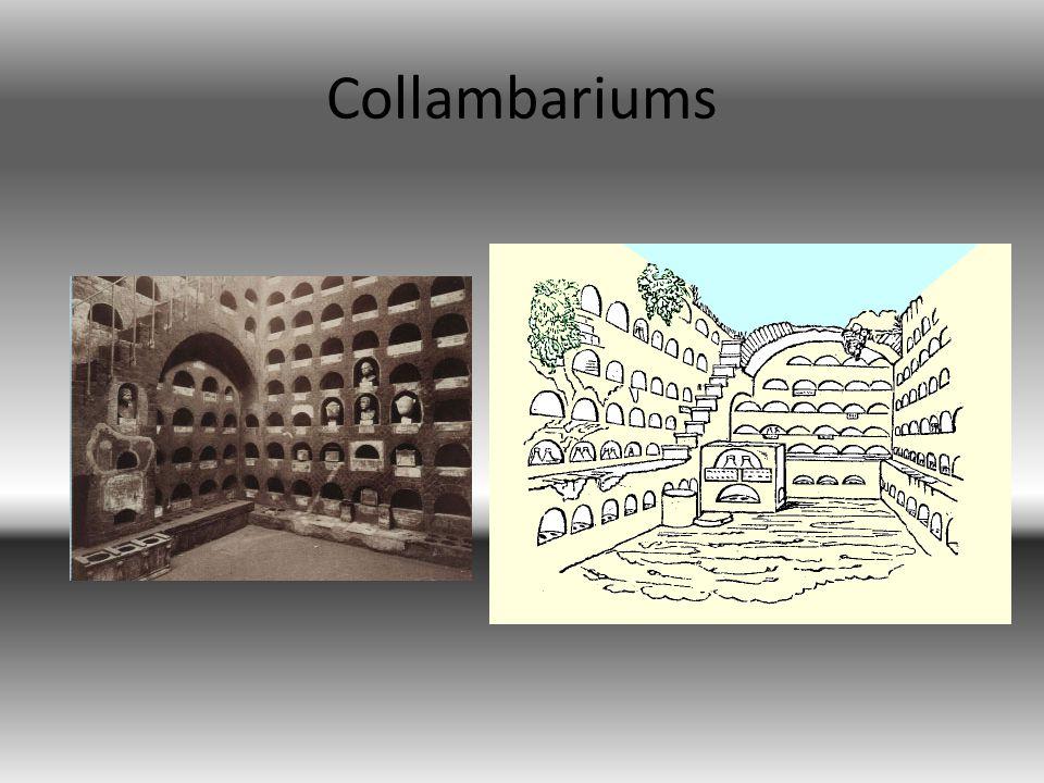 Collambariums