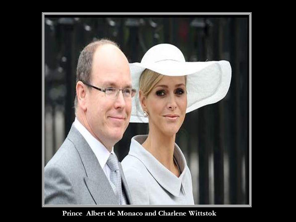 Swedens Crown Princess Victoria and Prince Daniel