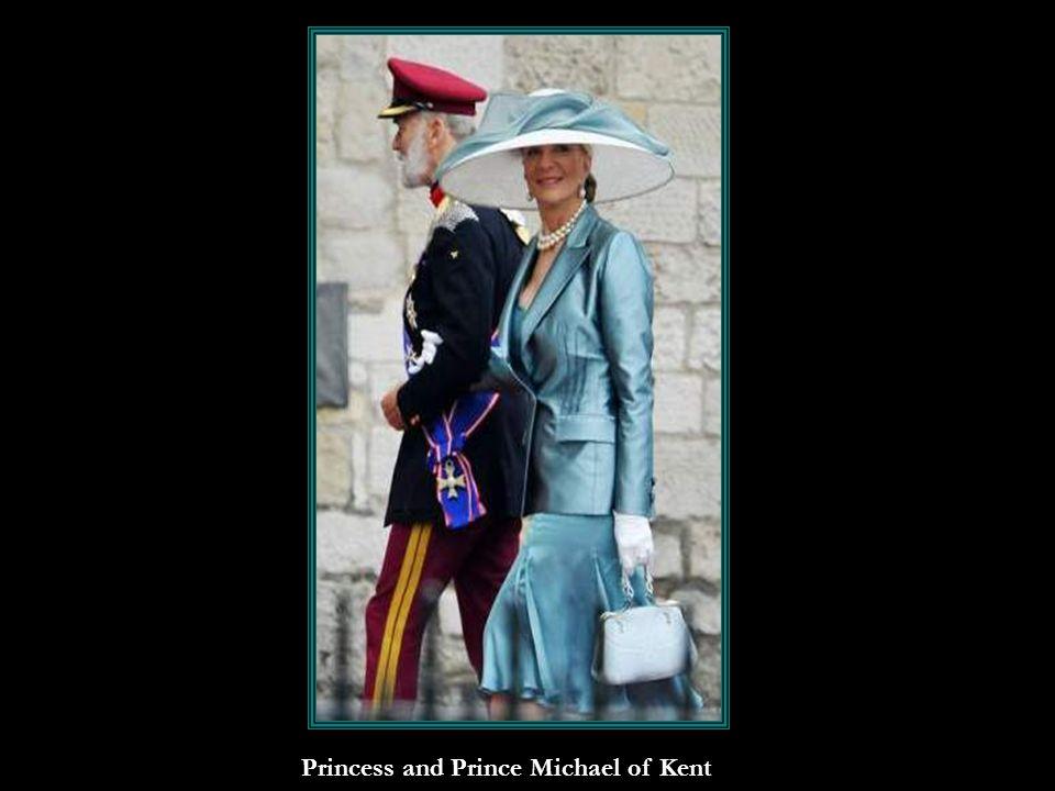 Princess Eugenie and Beatrice of York