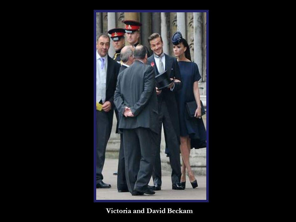 Victoria Beckam