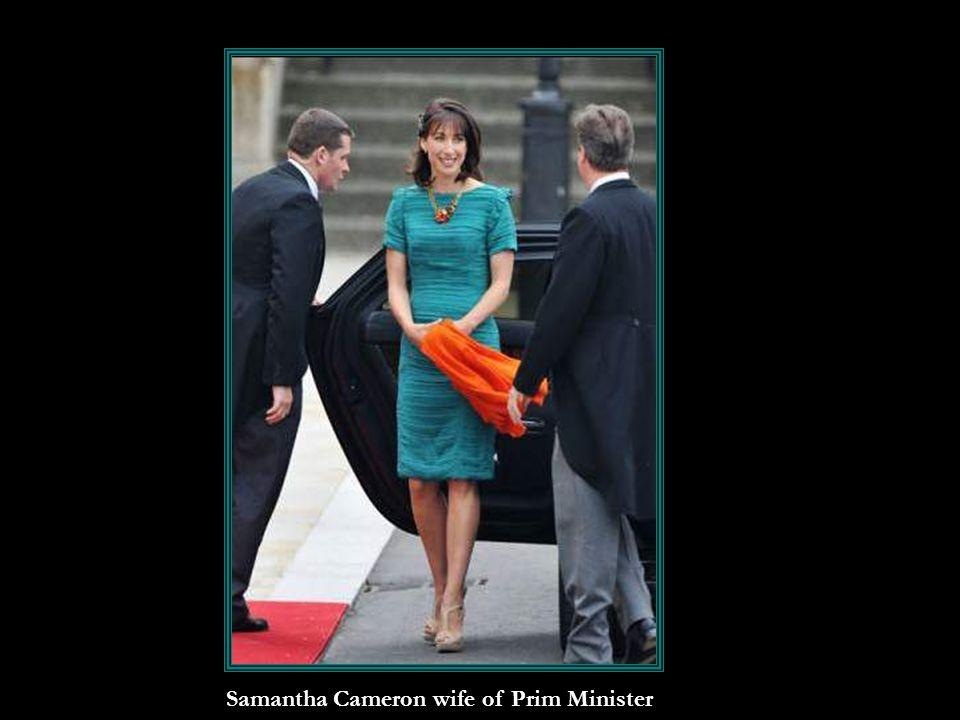 David Cameron Prim Minister