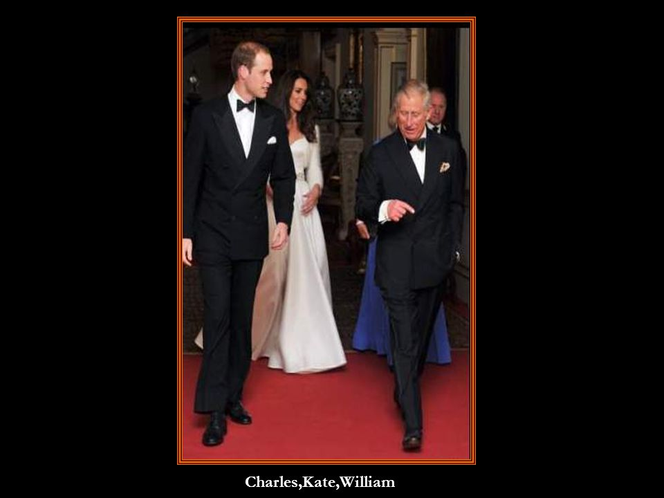 Carole Middleton Queen Elizabeth and Camilla