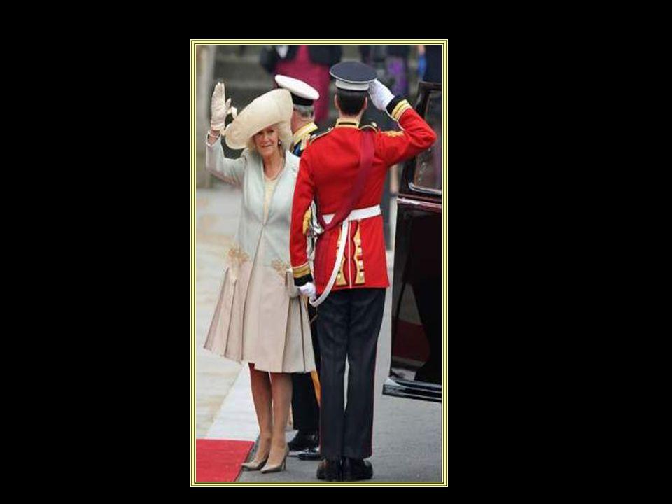 Camilla Duchess of Cornwell