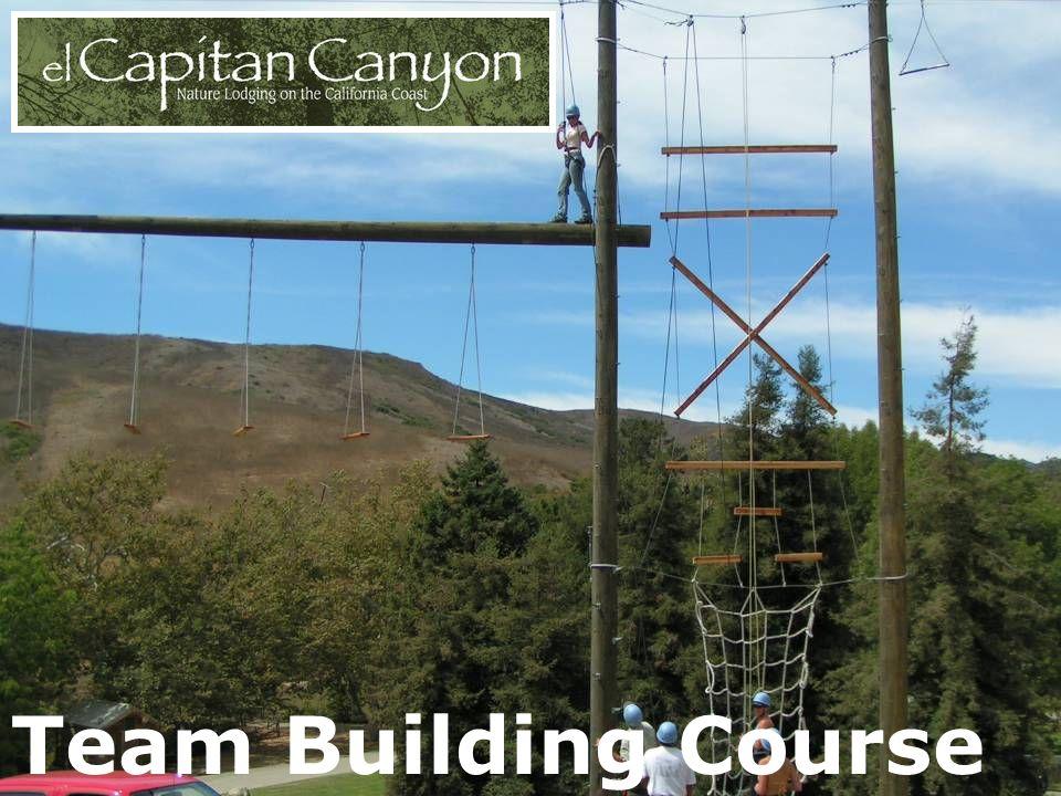 Team Building Course