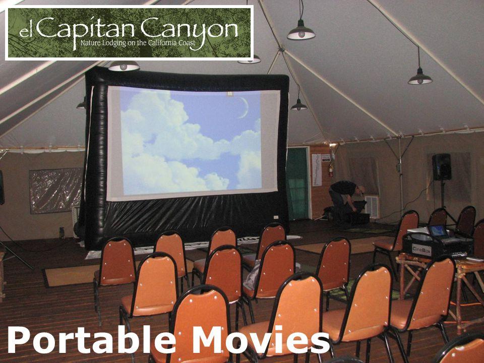 Portable Movies