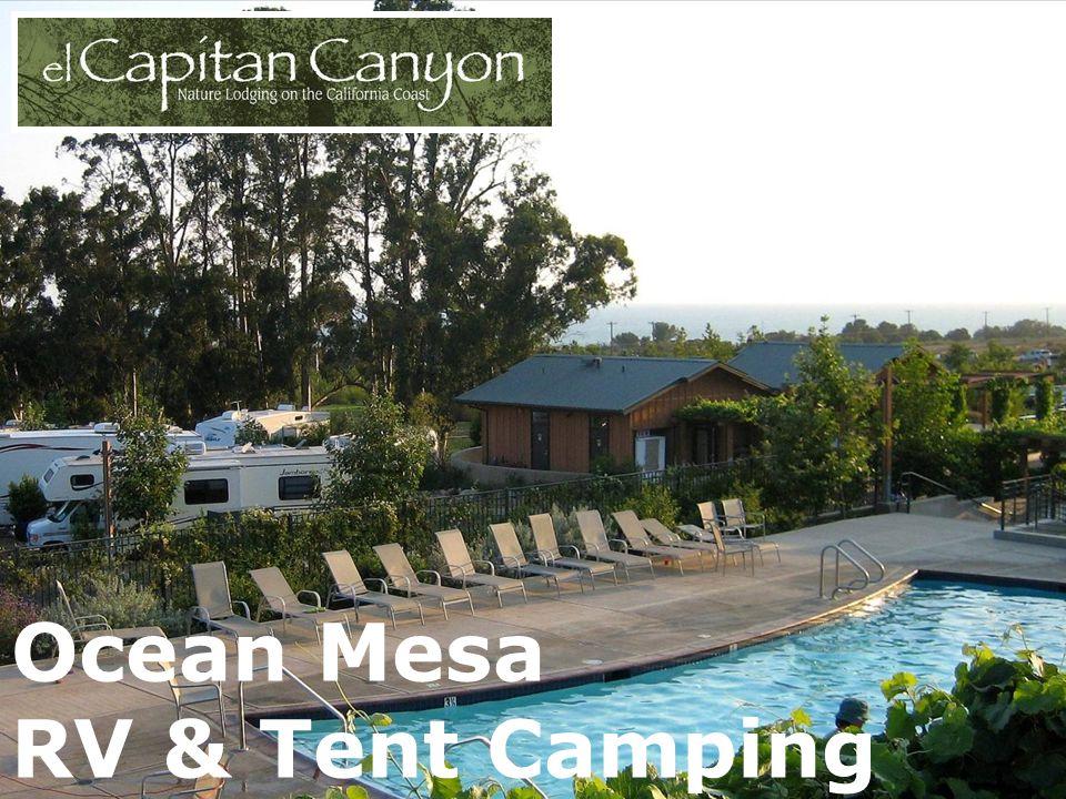 Ocean Mesa RV & Tent Camping