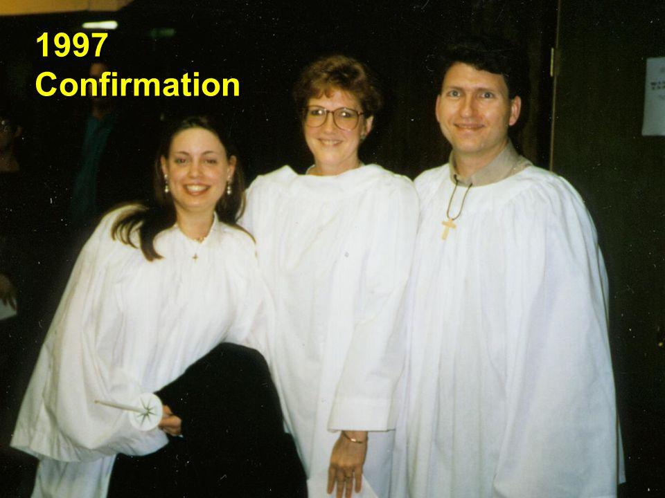 1997 Confirmation