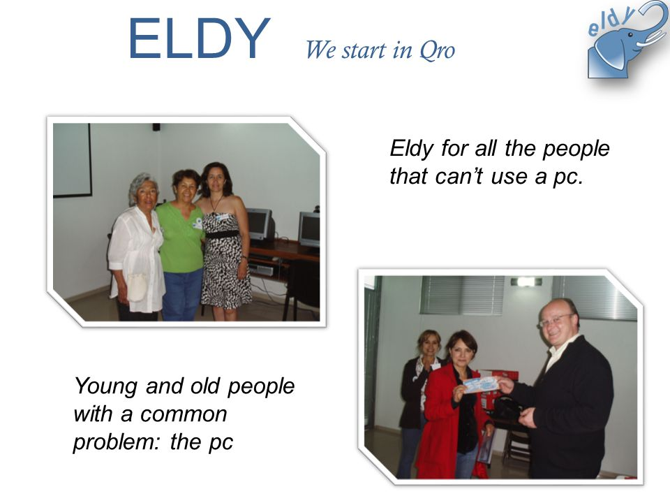 ELDY We start in Qro Eldy for all the people that cant use a pc.