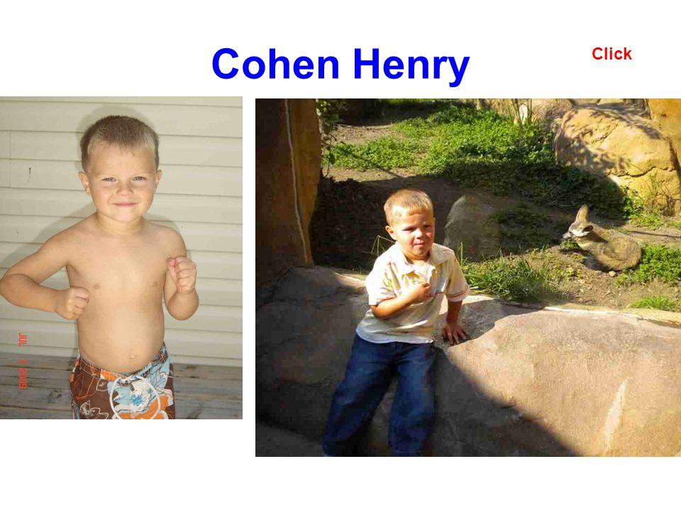 Cohen Henry Click