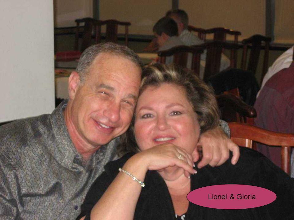 Howard & Suzie