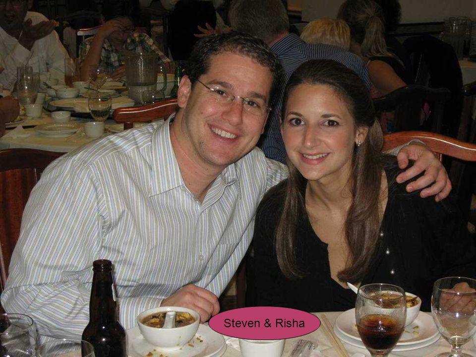 Lionel & Gloria