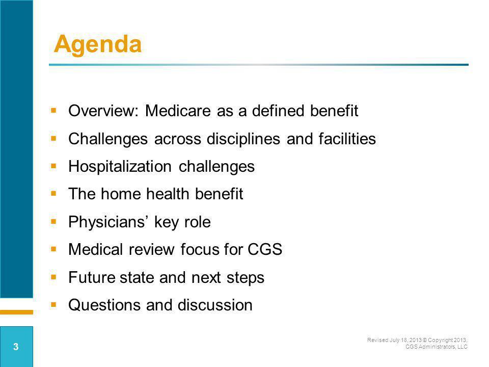 Hospitalization Challenges: Appropriate Setting Observation vs.