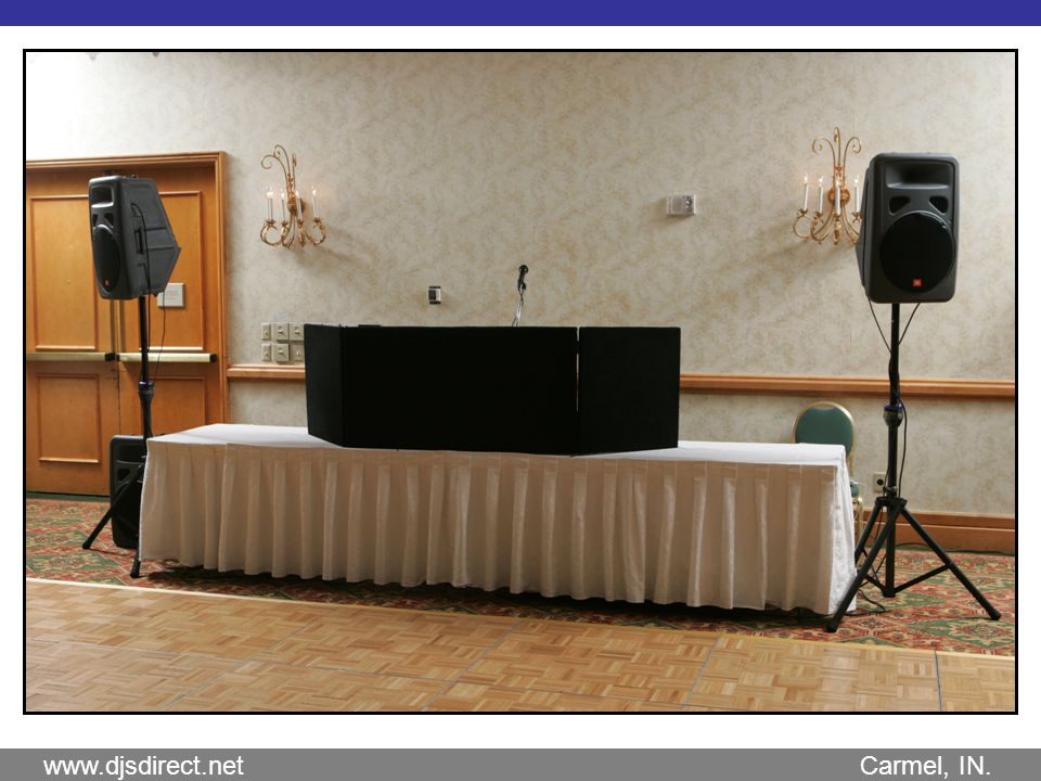Joshua Gearries DJ s Direct is an excellent company to work with- great planning tools, music selection, and staff.