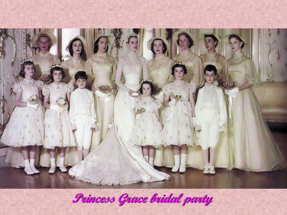 Royal Brides Noivas 1950-2008 Research Gogn Helga design