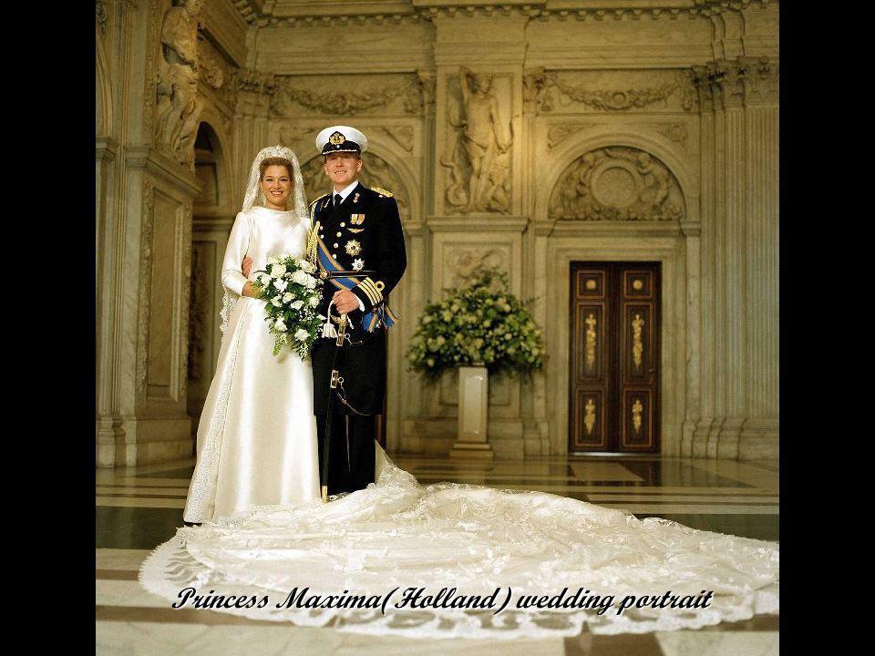 Crown Princess of Denmark, this Tasman girl married Crown Prince Frederik.2004