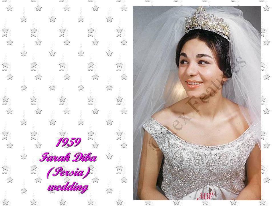 1960 Queen Fabiola