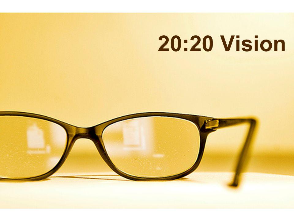 20:20 Vision