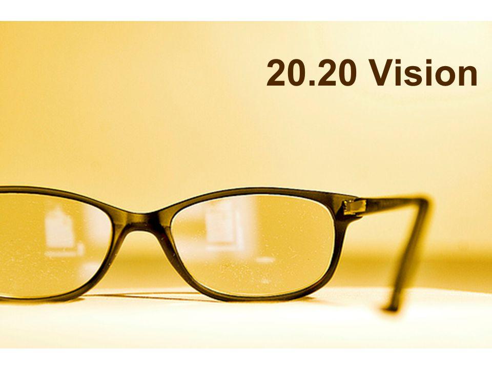 20.20 Vision