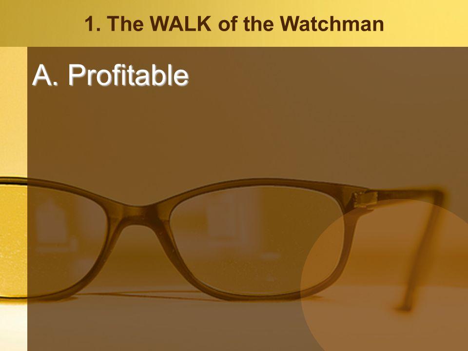 A. Profitable