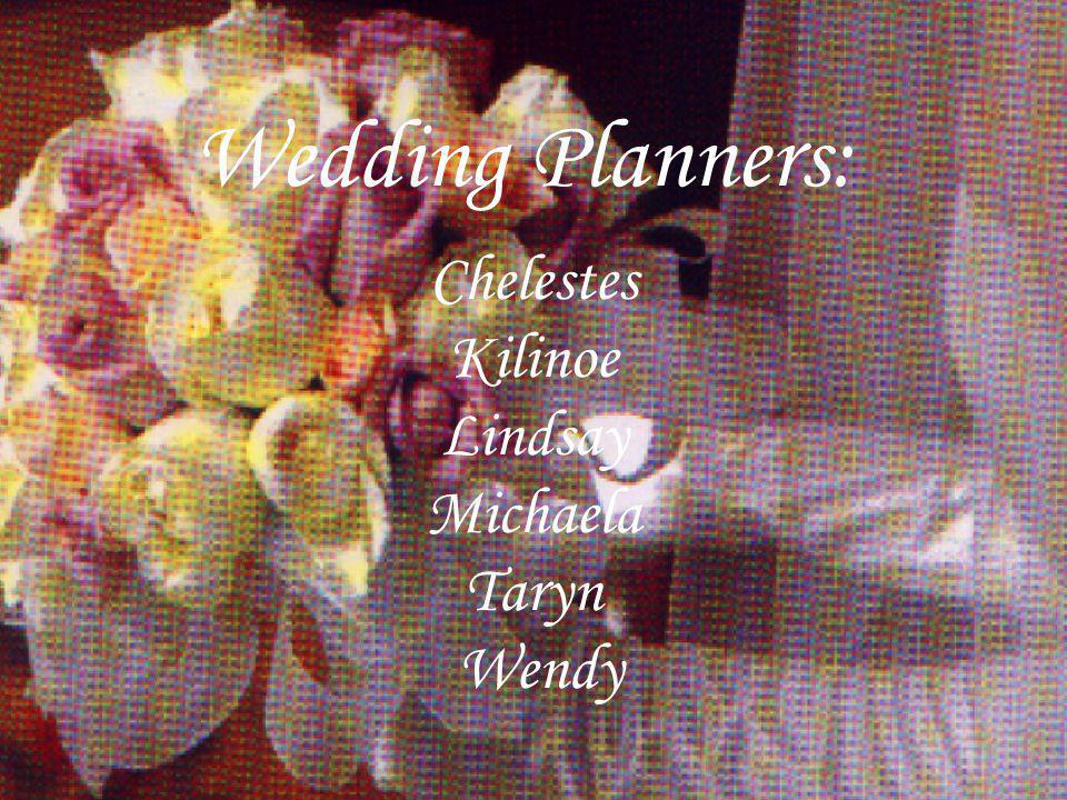 Going to the Chapel How to Plan an Elegant Wedding for 200 Guests Under $10,000