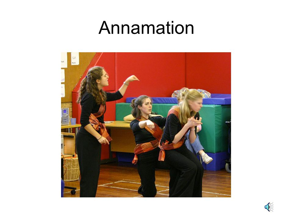 Achieving Anna