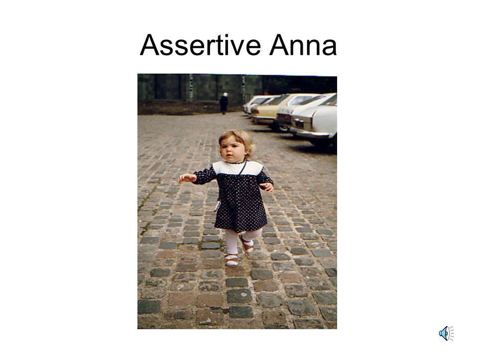 Angry Anna