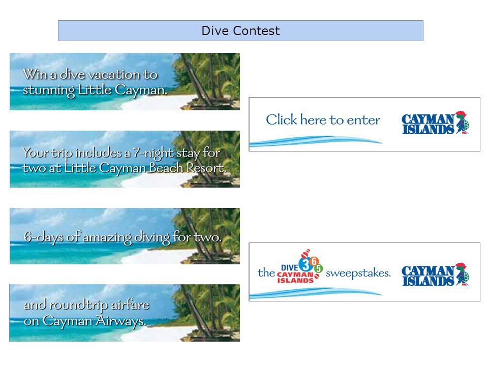 Dive Contest