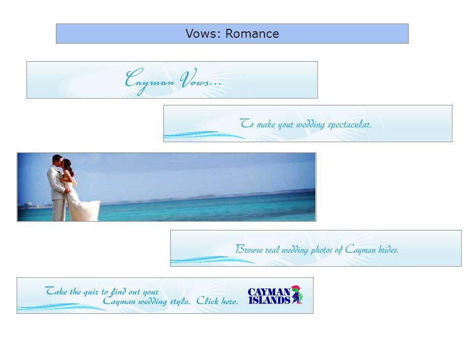 Vows: Romance