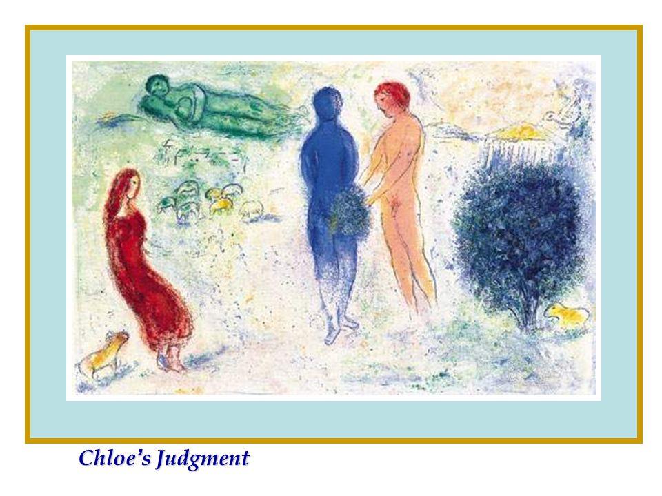 Chloe s Judgment Chloe s Judgment