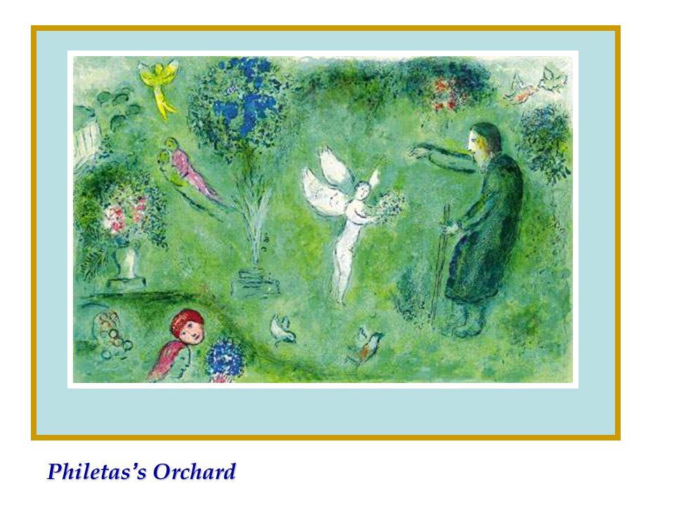 Philetas s Orchard