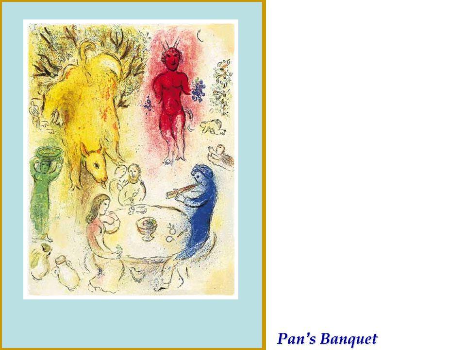 Pan s Banquet
