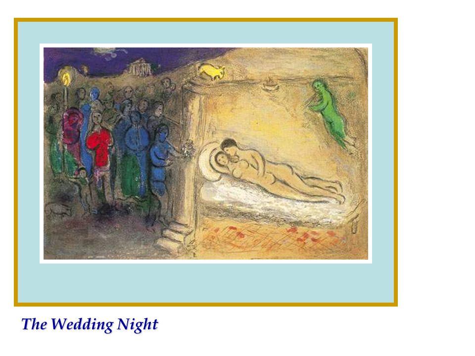 The Wedding Night The Wedding Night
