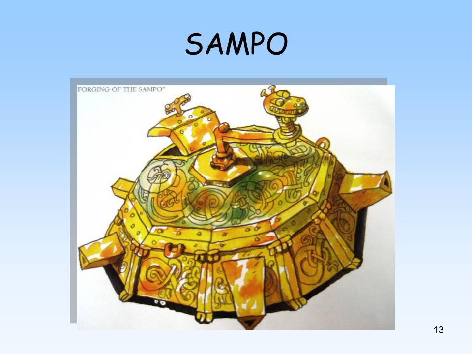 13 SAMPO