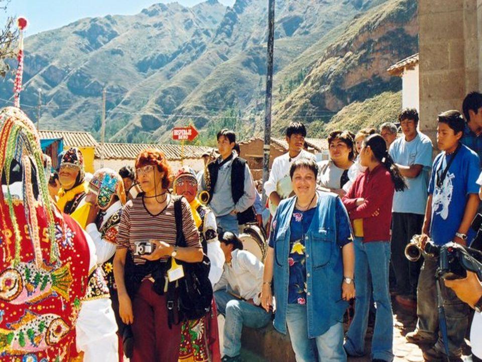 Pisaq,Peru