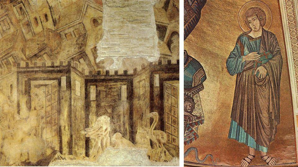 Cimabue [Italian pronunciation: [tʃimaˈbue]; (c. 1240–1302), also known as Bencivieni di Pepo or in modern Italian, Benvenuto di Giuseppe, was a Flore