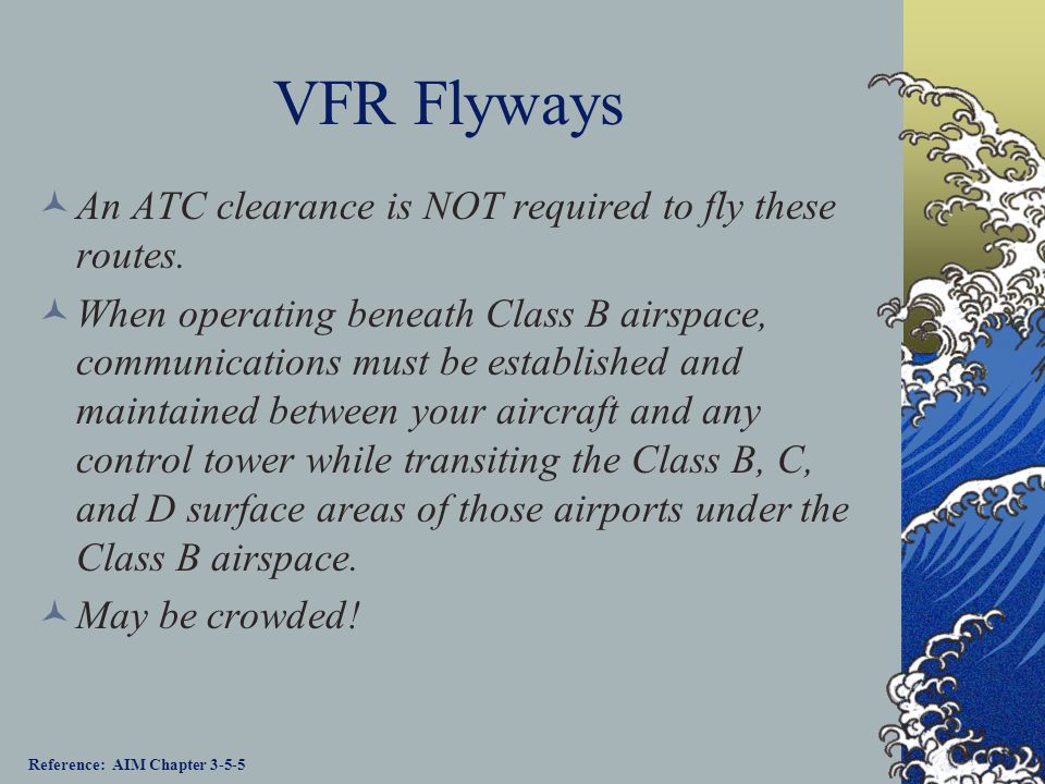 Parachute Jump Aircraft Areas Pilots must be alert for other traffic, make appropriate broadcasts on the designated Common Traffic Advisory Frequency