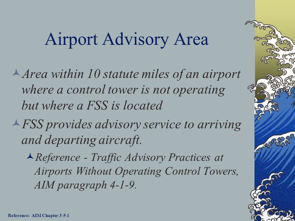 Other Airspace Areas Airport Advisory Area Military Training Routes Temporary Flight Restrictions Parachute Jump Aircraft Areas Published VFR Routes T