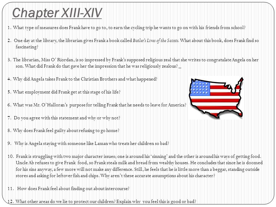 Chapter XIII-XIV Vocabulary: Write the definition of each word, follow it by writing the sentence it is used in in the book, and then create a sentence of your own using the same meaning.