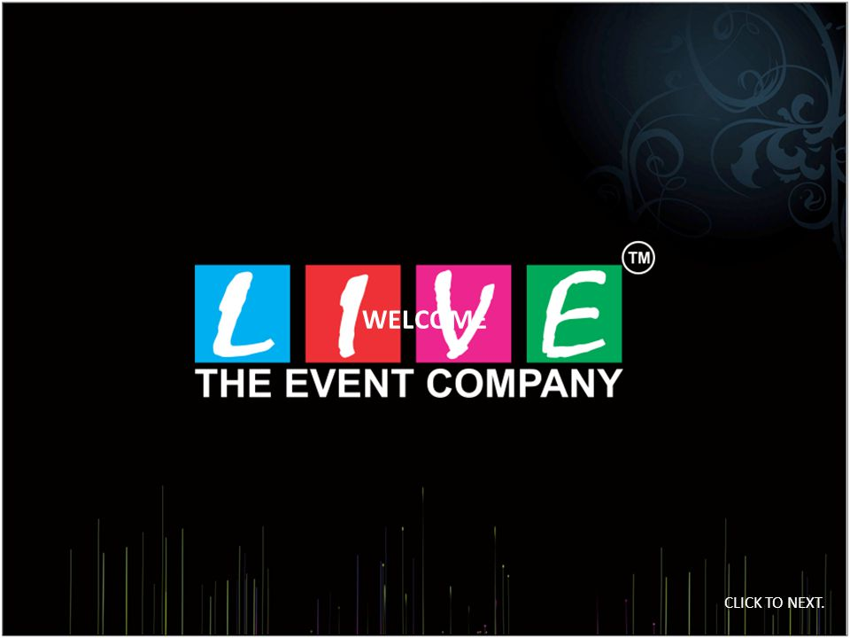 Our Profile We are A Growth Oriented Professional Event Management Company with All The Innovative Concepts, Positive Approach, Work Ethics and Integrity.