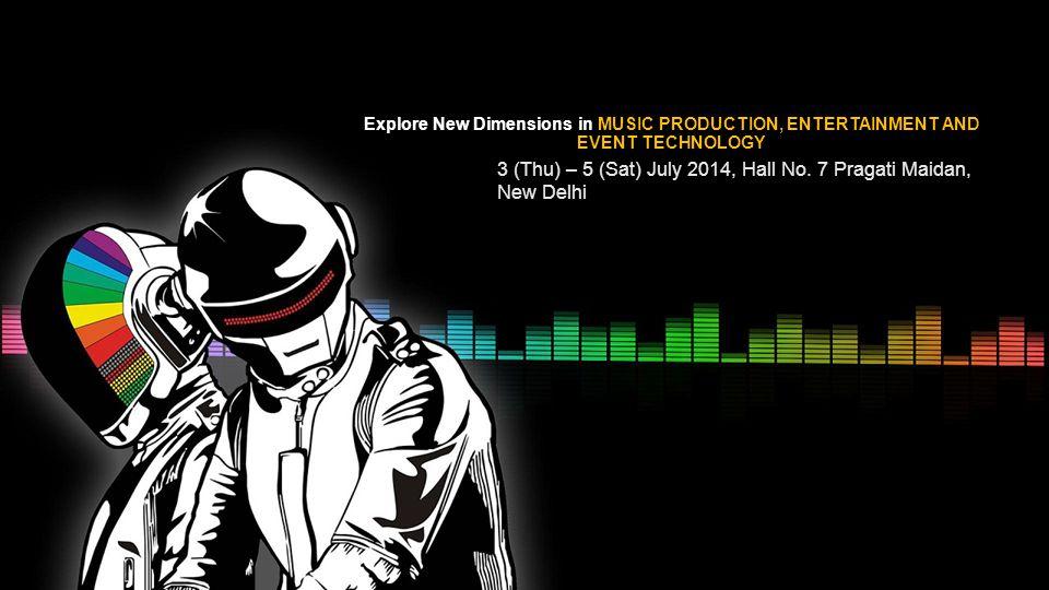 HOSPITALITY PARTNER The Travel House will be projected as Hospitality Partner for the INDIAN DJ EXPO.