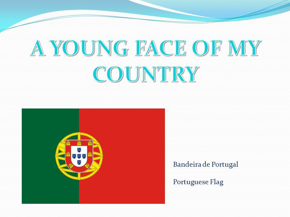 Bandeira de Portugal Portuguese Flag