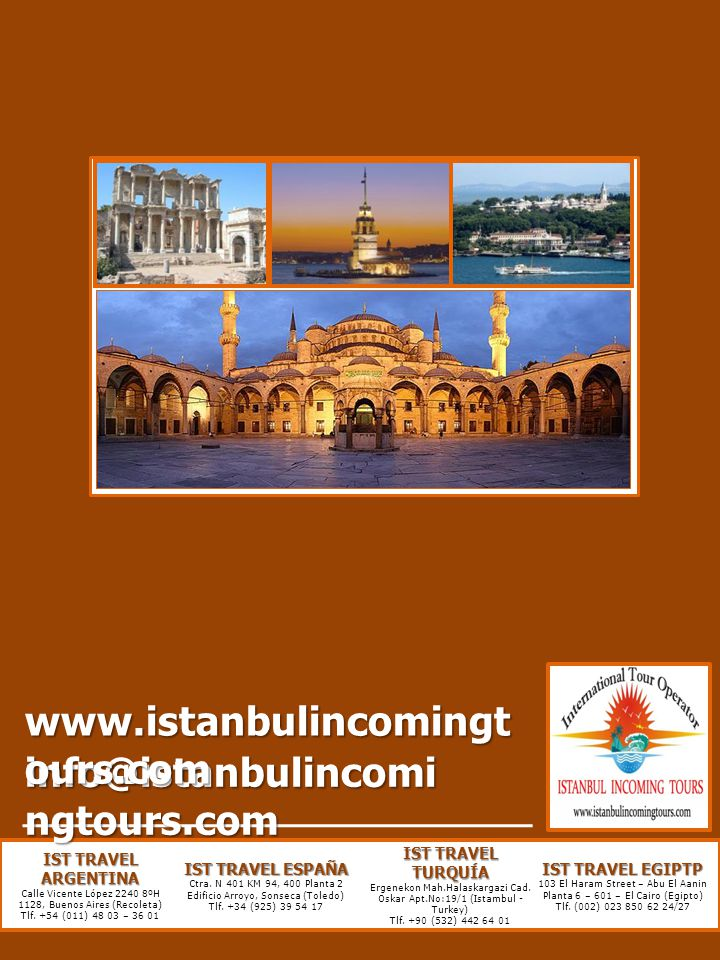 IST Travel IST Travel IST Travel IST Travel has evolved from our experiences of over 05 years.