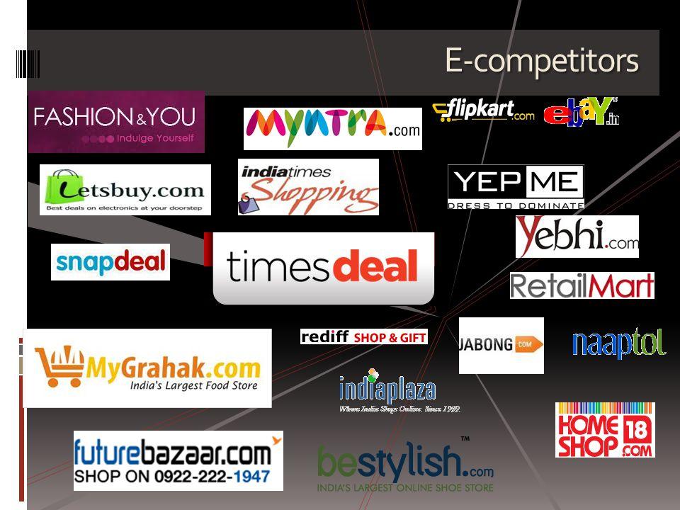 E-competitors