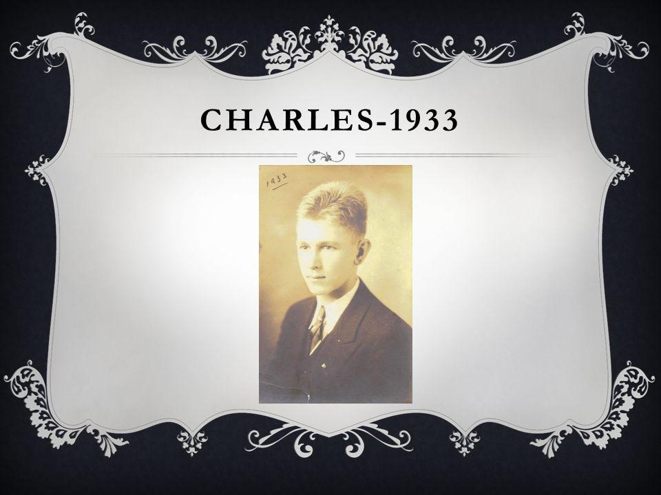 CHARLES-1933
