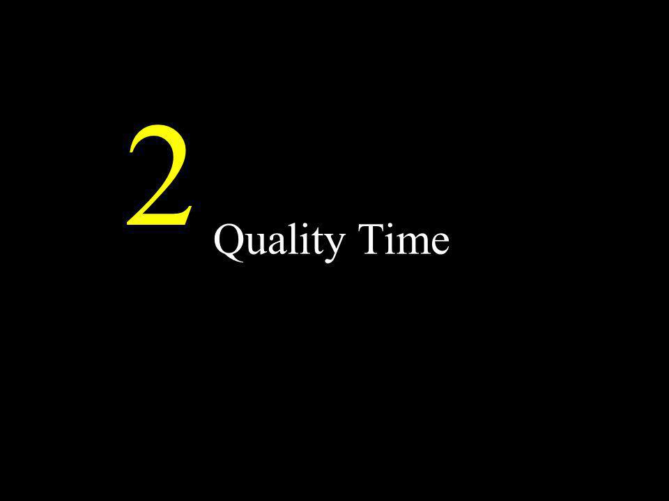 Quality Time 2