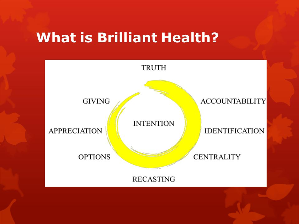 What is Brilliant Health