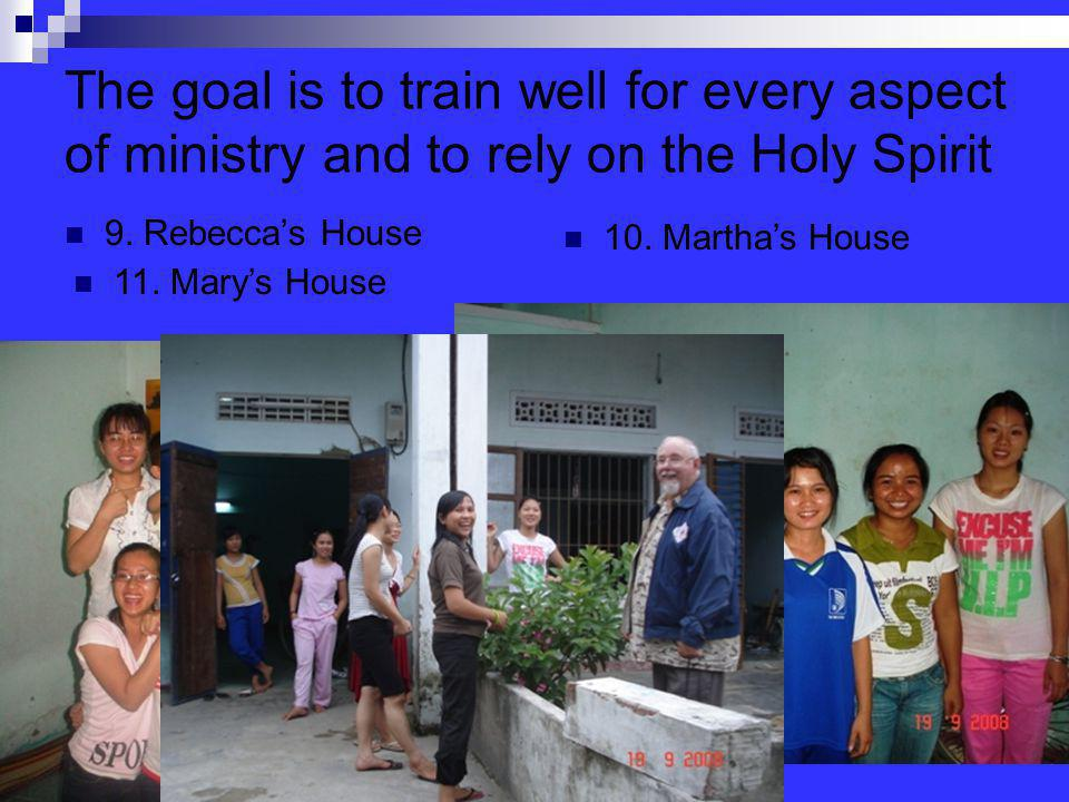 and These students also receive assistance to attend Christian camps or conferences.